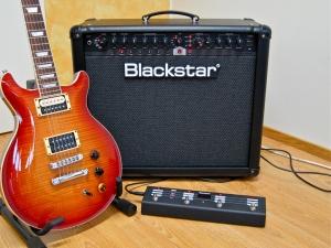 Blackstar ID60 TVP – opener