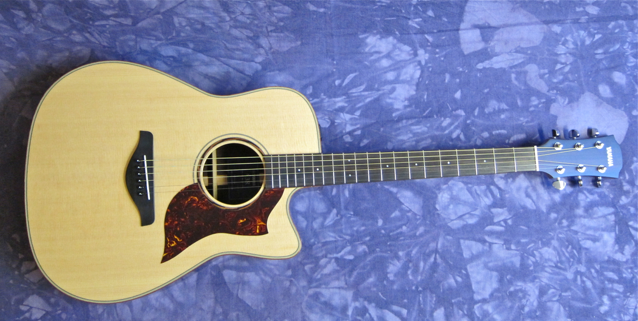 acoustic guitar | gear review finland