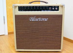 Bluetone Princeton Reverb – full front