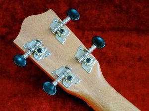 Tanglewood – uke tuners VID