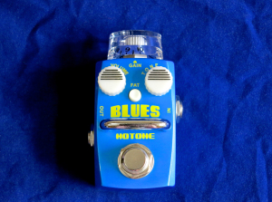 Hotone Skyline – Blues top