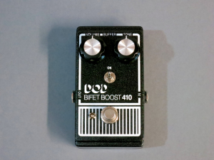 DOD Bifet Boost 410 – full top