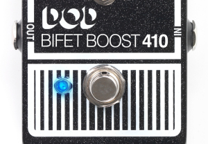 DOD Bifet Boost 410 – status led