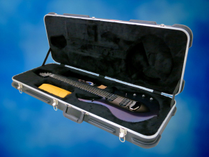 Music Man Majesty – case