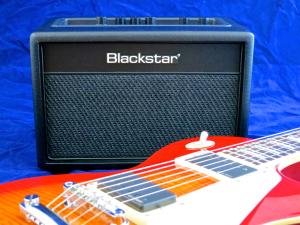 Blackstar ID_Core Beam – front