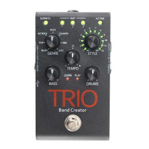 Digitech Trio full front