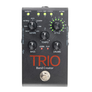Digitech Trio full front