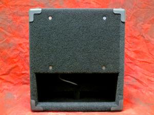 Markbass Mini CMD 121P – back